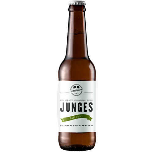 JUNGES 6-Pack